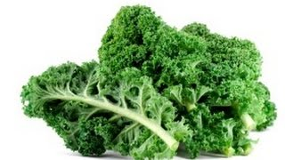 Growing Kale in your home garden