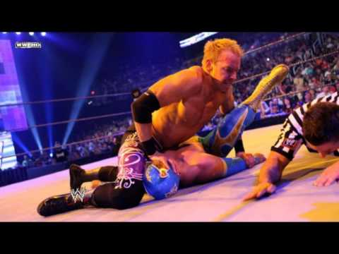 2012: Christian (Unused) WWE Theme Song -