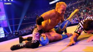 "2012: Christian (Unused) WWE Theme Song - ""Just Close Your Eyes"" + Download Link"