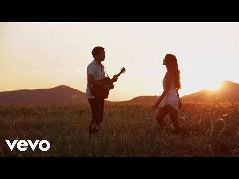 Alex & Sierra - Scarecrow (Behind the Scenes)