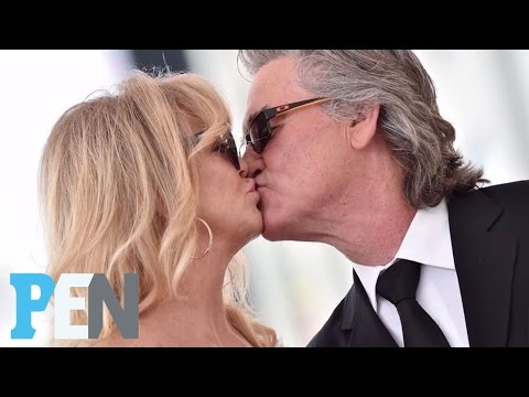 Goldie Hawn Reveals The Secrets Of Her 34-Year Love With Kurt Russell | PEN | People