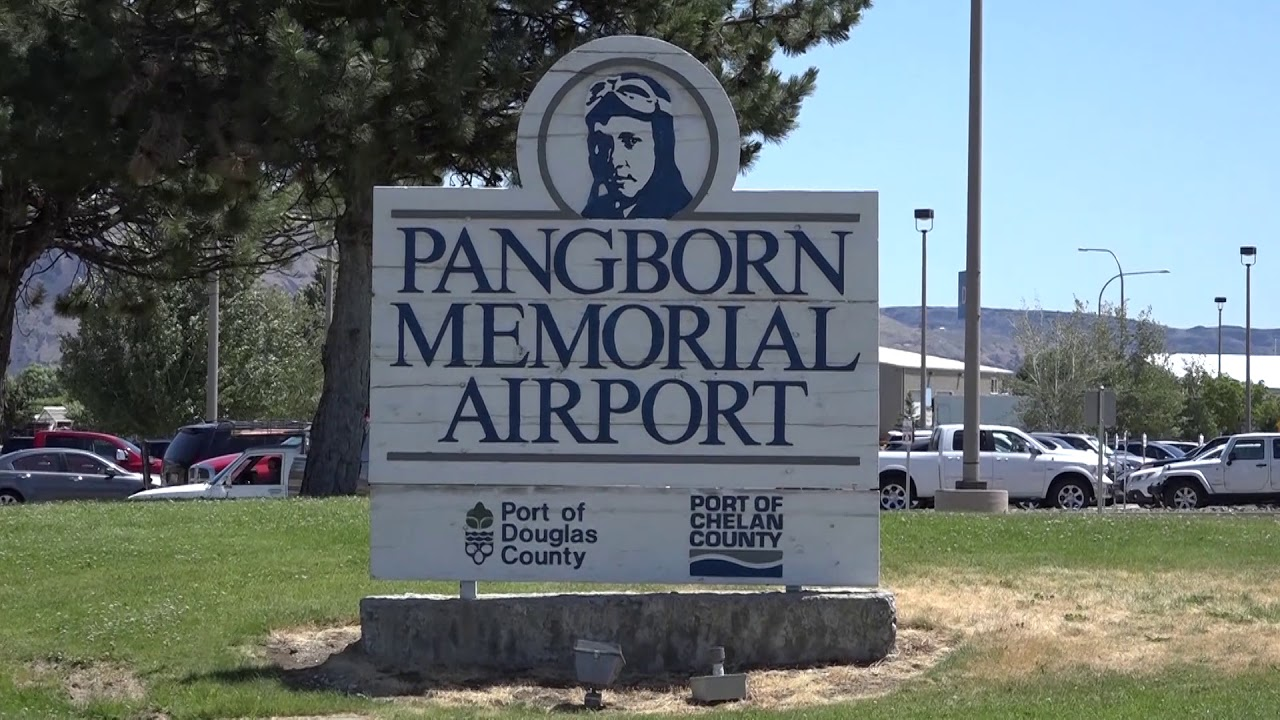 Pangborn to San Francisco flight service still on hold