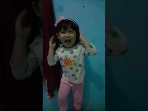 Lagu di tangan ini ada doa - lagu burung kakak tua - lagu anak islami -lagu anak indonesia