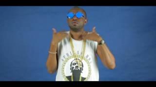 Gambar cover ChindoMan Ft Nikk wa II & DullySykes - Tega Sikio (Official Music Video)