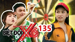 Video X6 SQUAD| #135 | Si Thanh cooperates with Xuan Phuc - Nhung Gumiho to compete with the home team download MP3, 3GP, MP4, WEBM, AVI, FLV Agustus 2018