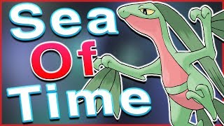 Through the Sea of Time Remix - Pokémon Mystery Dungeon: Explorers of Time, Darkness, and Sky