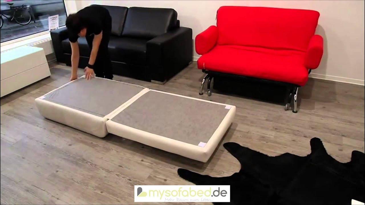 max lounge schlafhocker von softline g stebett hocker mit bettfunktion. Black Bedroom Furniture Sets. Home Design Ideas