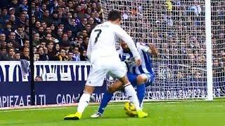 Cristiano Ronaldo - Fade - Alan Walker | 2016