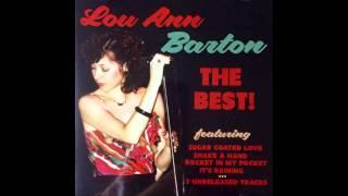 Lou Ann Barton - Sugar Coated Love (Feat. The Fabulous Thunderbirds) The Best 2014
