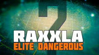 Elite Dangerous - The Mystery of Raxxla: Why it may be best if NEVER found