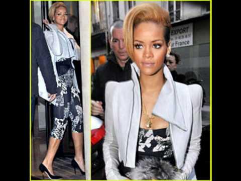 Download Rihanna-We Ride
