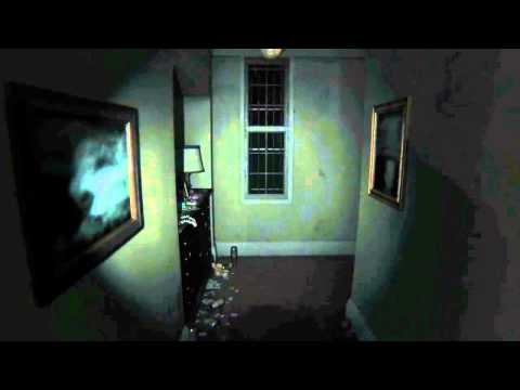 P.T. Silent Hills - All Ghost (Lisa) Encounters (window, balcony, mirror, possession)