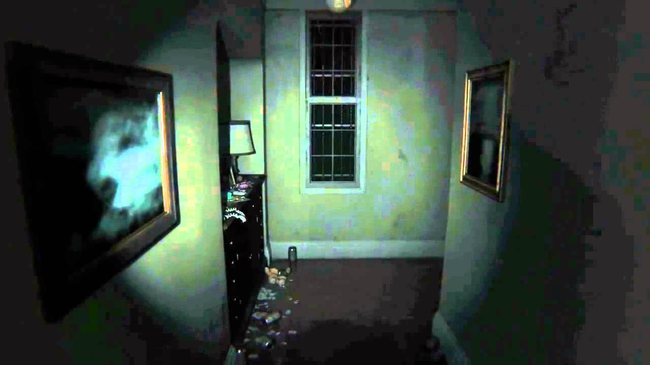 pt silent hills  all ghost (lisa) encounters (window balcony  - pt silent hills  all ghost (lisa) encounters (window balcony mirrorpossession)  youtube