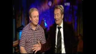 Tony Stevens and The Rusty Roosters on Glór Tíre