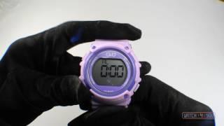 Обзор женских часов Q&Q M139J005Y