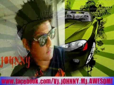 Kya (Remix)  Feat Mohombi Vj Johnny.wmv