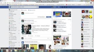 Baixar Como compartilhar musicas/videos para Facebook