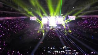 20151105 - JOLIN 蔡依林 -PLAYWorldTour- END 我 呸
