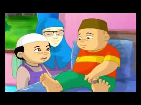 DODO dan SHAMIL   anak shaleh