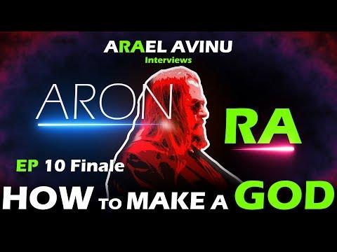 Aron Ra: How to Make a God