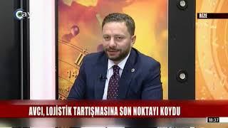 ÇAYTV ANA HABER BÜLTENİ 10 10 2019