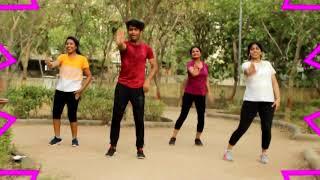 BIBA - Marshmello x Pritam _ Dance Choreography by Deepak Dixit