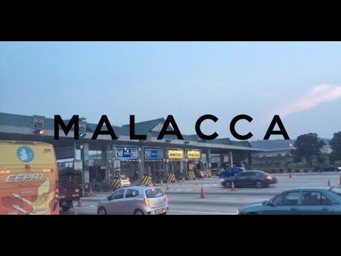 MALACCA TRAVEL VLOG 2015