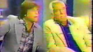 Mark Hamill, Lee Marvin on Big Red One interview