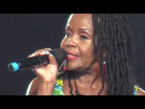 P P Arnold: First Cut is the Deepest