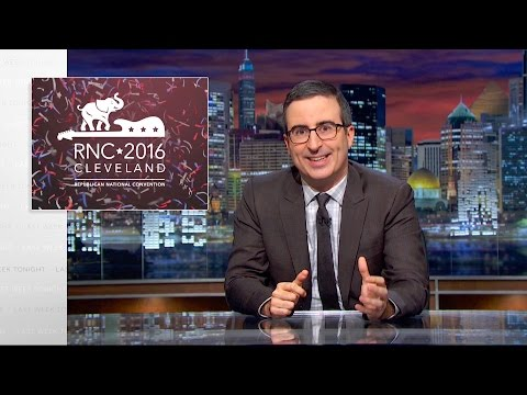 Thumbnail: Republican National Convention: Last Week Tonight with John Oliver (HBO)