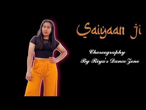 saiyaan-ji-dance-cover|-saiyaan-ji-dance-video|-riya's-dance-zone-choreography|-yo-yo-honey-singh
