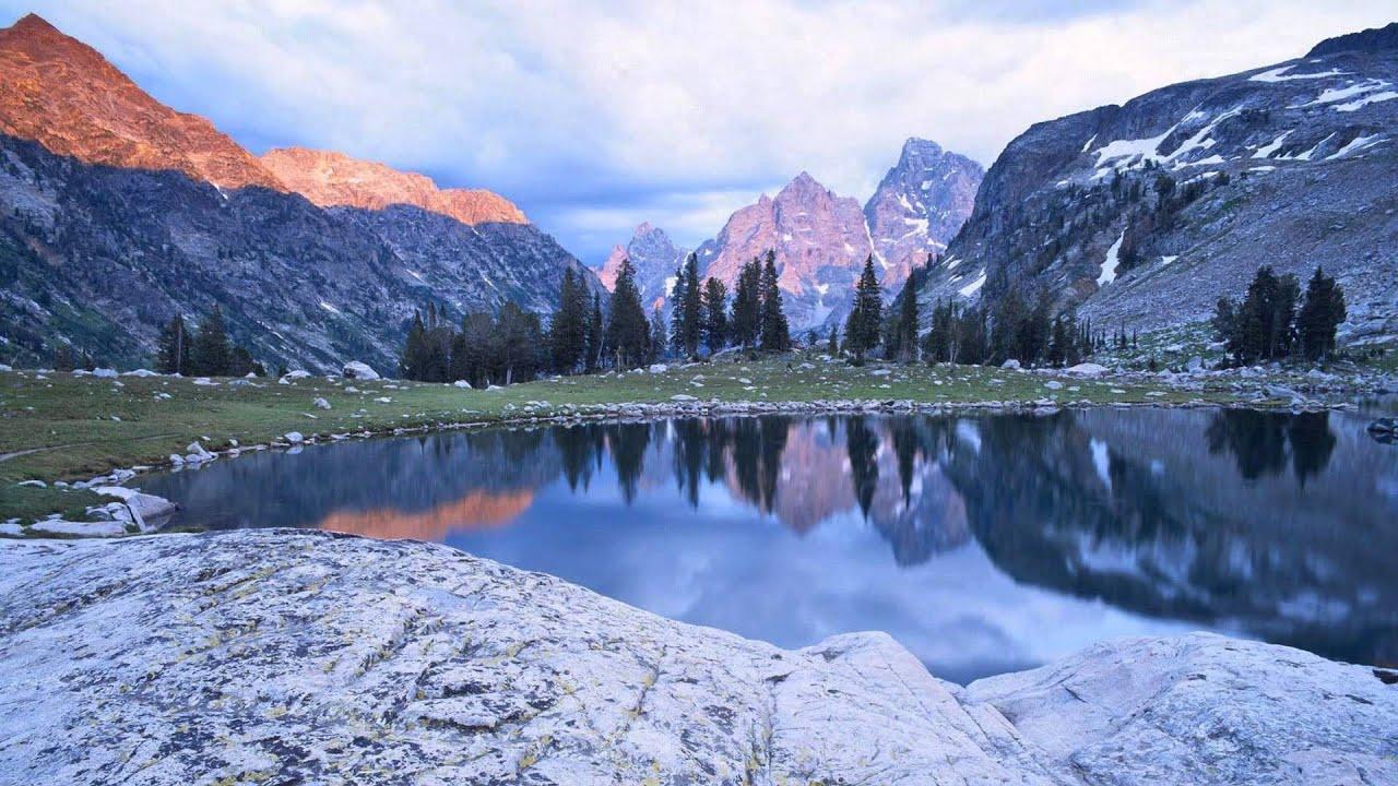Nature Landscapes (HD1080p)
