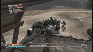 Pyro Dexx :: Borderlands Vehicle Glitch