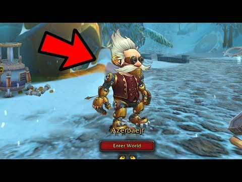 7 New Things Coming To WoW In Patch 8.2