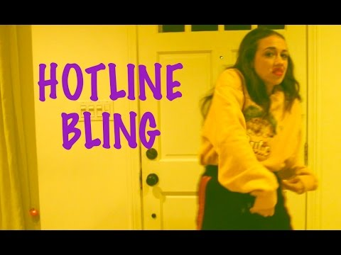 Drake - Hotline Bling