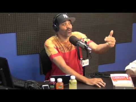 4-27-15 The #ZoWhat? Morning Show - Moor History for Dummies