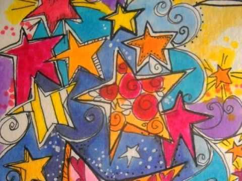 Frank sinatra swinging on a star