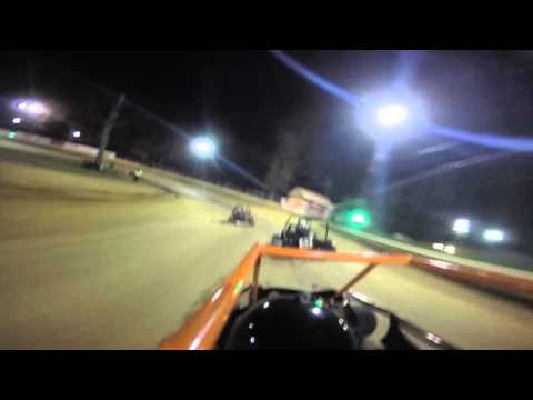 Jax Yohn Racing - Shellhammers Speedway - April 23, 2016
