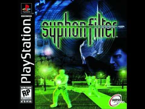 Syphon Filter OST - Washington Park