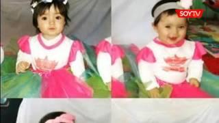 Leandro Martínez fue papá de tres niñas por fertilización in vitro