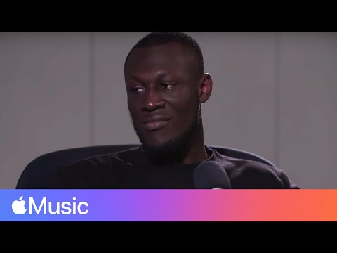 Stormzy and Julie Adenuga on Beats 1 [Full Interview]