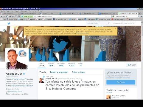 Andalucia Directo | Jun, el pueblo más tuitero de España