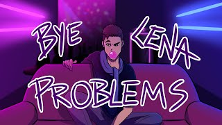 BYE LENA PROBLEMS /Пока Лена Проблем || Animation meme (CHECK PINNED COMMENT)