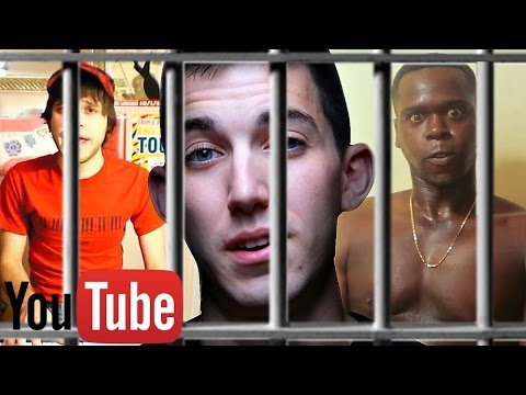 YouTube Videos That Sent Their Creators To Prison