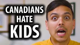 2 Gay Canadians Say We Shouldn't Have Kids