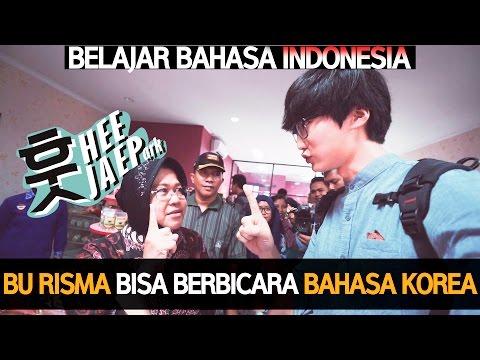 [Korean VLOG] Bu Risma bisa berbicara bahasa Korea!! 부리스마 [SURABAYA, INDONESIA] with a7s, mavic