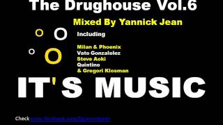 The Drughouse Vol.6 Mixed By:NEYTAN(september 2012)