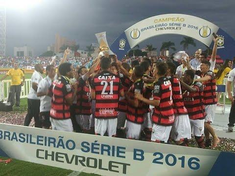 Atlético GO 2 x 1 Bahia, Gols, e Melhores momentos, Brasileiro Serie B 2016