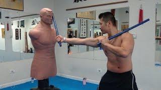 COBRA FORM - Freddie's Modern Kung Fu - 14 Strikes