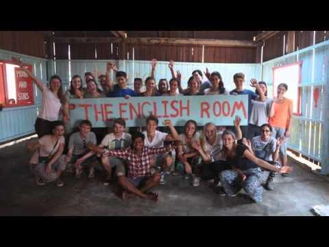 CAS TRIP CAMBODIA 2016 FILM